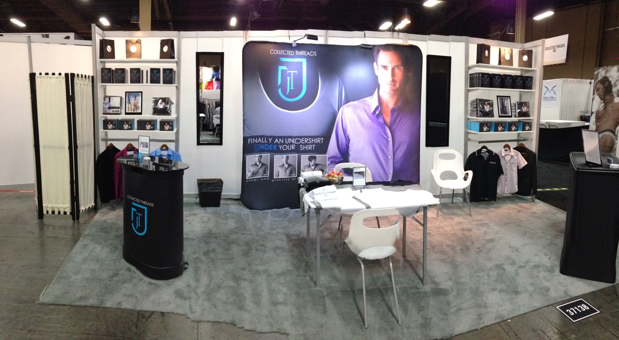 Exhibition Booth Budget : Money saving tips for a trade show exhibit on start up